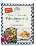 Alfons Schuhbeck - Schuhbecks Feinschmeckerei