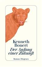 Kenneth Bonert - Der Anfang einer Zukunft