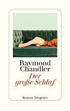 Raymond Chandler - Der große Schlaf