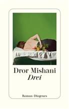 Dror Mishani, Dror A. Mishani - Drei