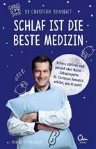 Christian Benedict, Christian (Dr. Benedict, Minna Tunberger - Schlaf ist die beste Medizin