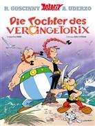 Didier Conrad, Jean-Yves Ferri - Asterix - Die Tochter des Vercingetorix