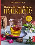 Jutta I. Martin, Jutta Isabella Martin - Hildegard von Bingen Heilküche