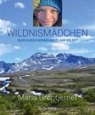 Maria Grøntjernet - Wildnismädchen