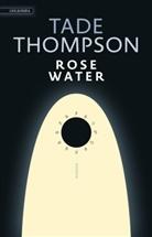 Tade Thompson - Rosewater