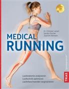 Joachi Altmann, Joachim Altmann, Christia Larsen, Christian Larsen, Sandr Zürcher, Sandra Zürcher - Medical Running