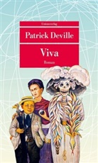 Patrick Deville, Patrick Deville, Patrick Deville - Viva