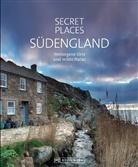 Jörg Berghoff, Richard Gardner - Secret Places Südengland