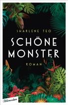 Sharlene Teo - Schöne Monster