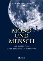 Bernd Brunner - Mond und Mensch
