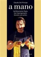 Claudio Del Principe, Claudio Del Principe - a mano