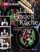 Veronika Studer, Veronika Studer - SRF bi de Lüt - Landfrauenküche