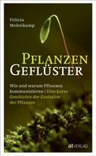 Felicia Molenkamp - Pflanzengeflüster