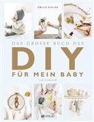 Émilie Guelpa, Émilie Guelpa - Das grosse Buch des DIY für mein Baby
