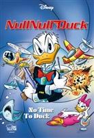 Walt Disney - NullNull Duck - No Time To Duck