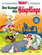 René Goscinny, Albert Uderzo - Asterix - Der Kampf der Häuptlinge, Jubiläumsausgabe