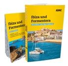 Christine Lendt - ADAC Reiseführer plus Ibiza und Formentera
