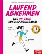 Emmanuelle Pioli, Marie Poirier, Emmanuelle Pioli - Laufend abnehmen