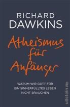 Richard Dawkins - Atheismus für Anfänger