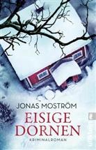 Jonas Moström - Eisige Dornen