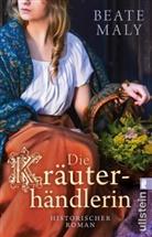 Beate Maly - Die Kräuterhändlerin