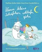 Franzisk Gehm, Franziska Gehm, Günther Jakobs, James Krüss, James u a Krüss, Pau Maar... - Wenn kleine Schäfchen schlafen gähn