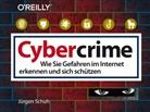 Jürgen Schuh - Cybercrime