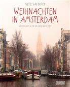 Yvette van Boven - Weihnachten in Amsterdam