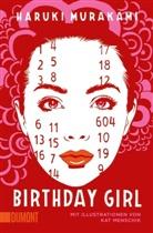 Haruki Murakami, Kathrin Menschik - Birthday Girl