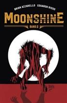 Brian Azzarello, Eduardo Risso - Moonshine. .2