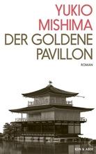 Yukio Mishima - Der Goldene Pavillon