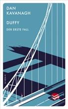 Dan Kavanagh - Duffy
