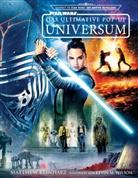 Matthew Reinhart, Kevin M. Wilson - Star Wars: Das ultimative Pop-Up Universum