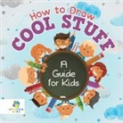Educando Kids - How to Draw Cool Stuff | A Guide for Kids