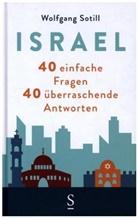 Wolfgang Sotill, Christian Jungwirth - Israel