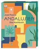 José Pizarro - Andalusien