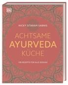 Nicky Sitara Sabnis - Achtsame Ayurveda-Küche