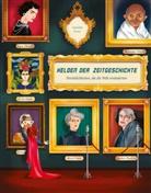 Federica Magrin, Isabella Grott - Helden der Zeitgeschichte