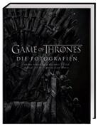 Michae Kogge, Michael Kogge, Helen Sloan, Helen Sloan, Helen Sloan - Game of Thrones: Die Fotografien