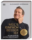Alexander Herrmann - Weil's einfach besser ist