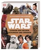 Simon Beecroft, Elizabet Dowsett, Elizabeth Dowsett, Pablo Hidalgo - Star Wars(TM) Lexikon der Helden, Schurken und Droiden