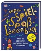 Peter Judson - Das super Spiel-Spaß-Ideenbuch