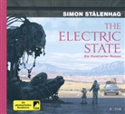 Simon Stalenhag, Simon Stålenhag - The Electric State