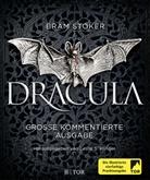 Bram Stoker, Lesli Klinger, Leslie Klinger - Dracula, große kommentierte Ausgabe
