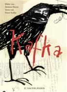 Franz Kafka, Stefanie Harjes - Kafka