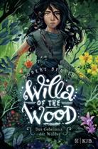Robert Beatty - Willa of the Wood - Das Geheimnis der Wälder