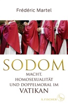 Frédéric Martel - Sodom