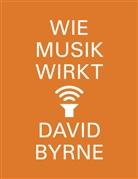 David Byrne - Wie Musik wirkt