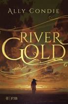 Ally Condie - Rivergold