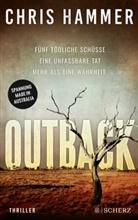 Chris Hammer - Outback